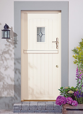 Apeer traditional composite stable doors