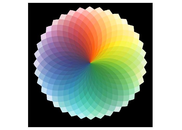 Apeer vast colour options
