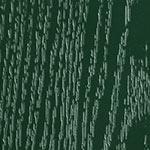 Dark green pallet
