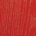 Traffic red pallet
