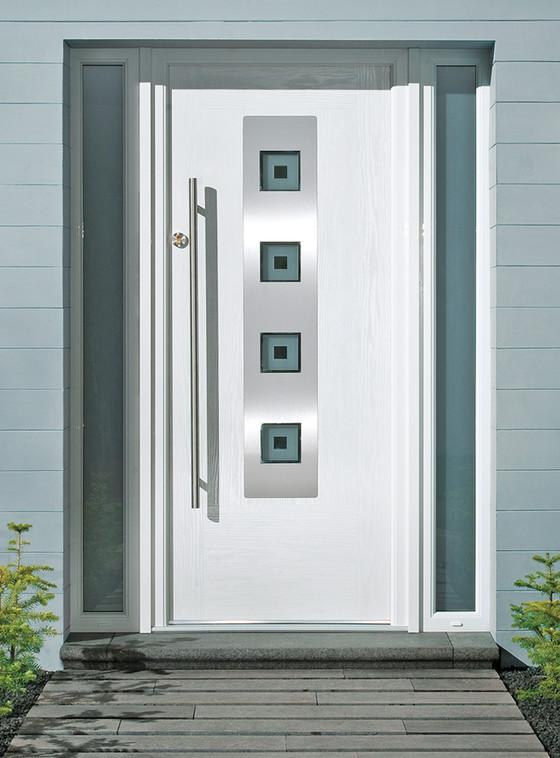 AMD3 Modo composite door from apeer