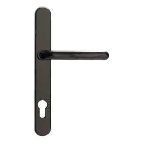 Classic lever handle bronze