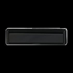 Letterbox black