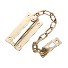 Security chain gold