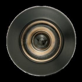 Spyhole black