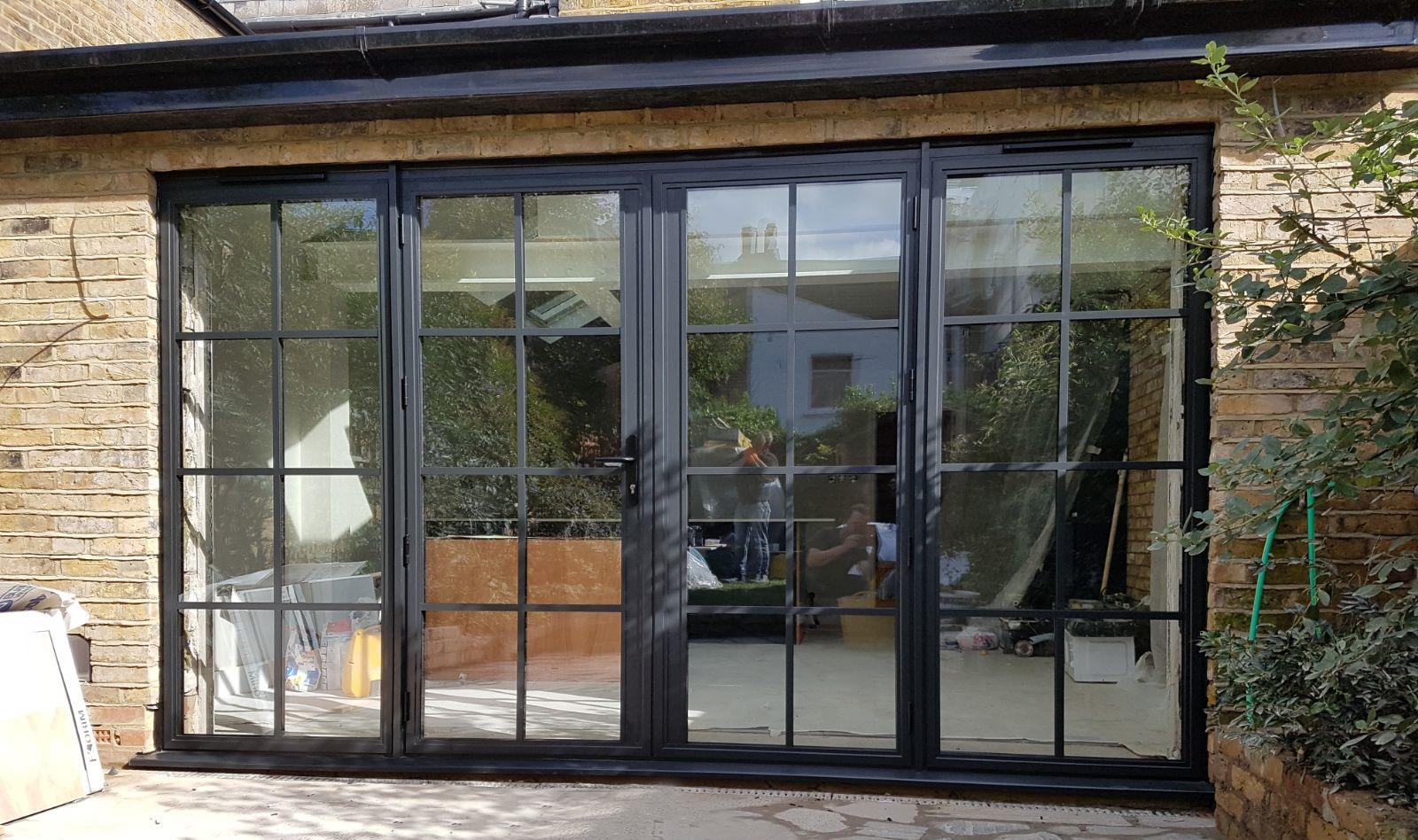 Alitherm heritage doors steel door replacements