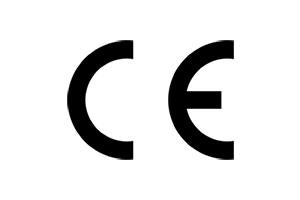 Ce mark logo