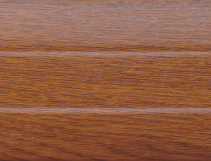 Laminate golden oak