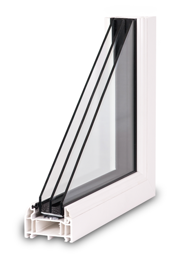 Triple glazing from shaws of brighton